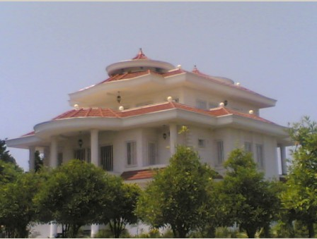 عکس خانه علی دایی